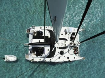 Green Yacht Charter Vacations