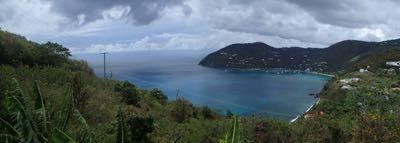 Tortola Bay